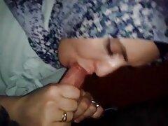 أعطى امرأة سمراء لطيف في فلم سكي عراقي الحمار