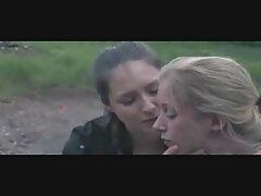 Breanne Benson يرتدي الجلد ومارس الجنس فيلم سكسي ممثله عراقيه مع hahala