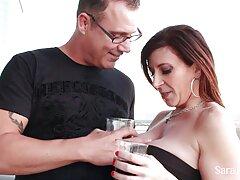 لعبت الجمال عارية فلم سكس عراقي طويل Luba Love مع الهزاز مختلفة